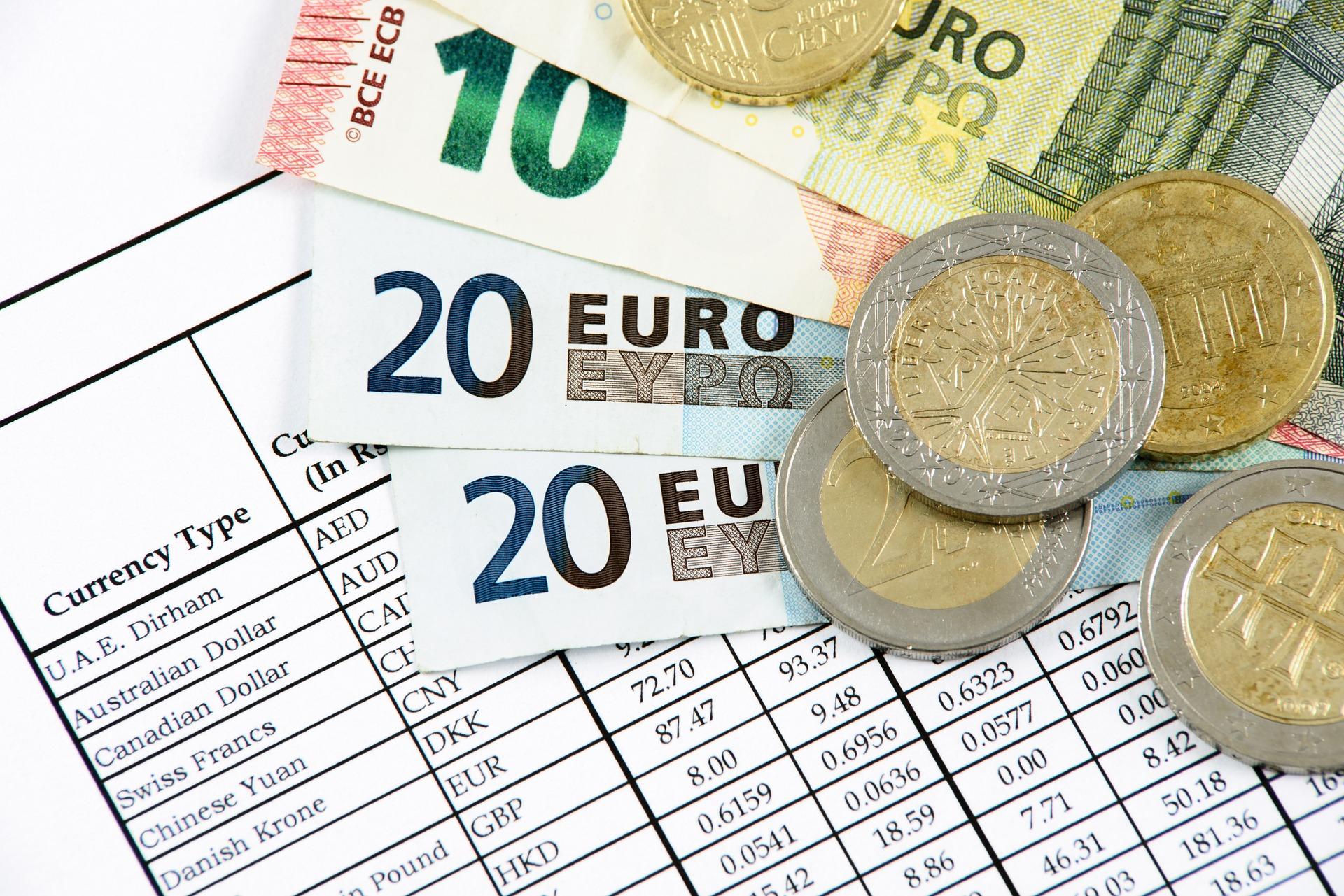 仮想通貨で入出金ができるFX業者も出てきた。